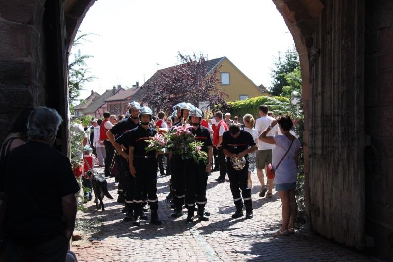 187 ème Fête de la Fontaine à Wangen les 6 & 7 juillet 2014 Img_0438