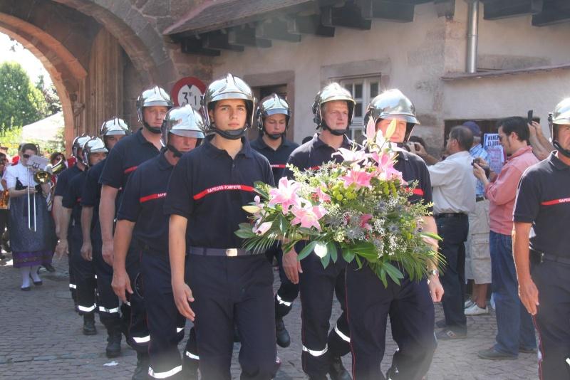 187 ème Fête de la Fontaine à Wangen les 6 & 7 juillet 2014 Img_0440