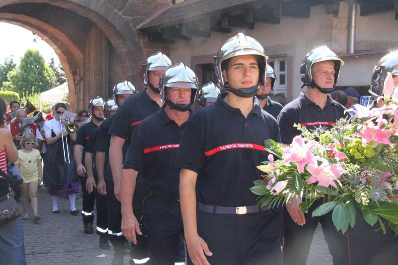 187 ème Fête de la Fontaine à Wangen les 6 & 7 juillet 2014 Img_0441