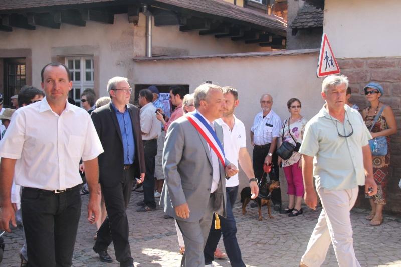 187 ème Fête de la Fontaine à Wangen les 6 & 7 juillet 2014 Img_0448