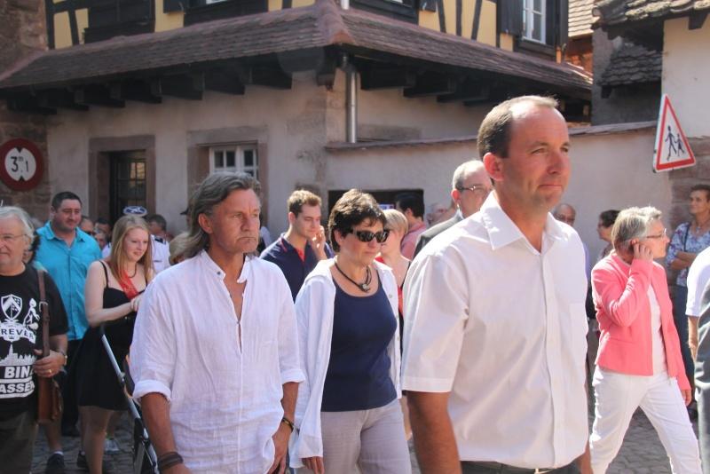 187 ème Fête de la Fontaine à Wangen les 6 & 7 juillet 2014 Img_0449