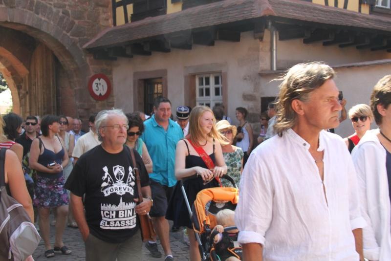 187 ème Fête de la Fontaine à Wangen les 6 & 7 juillet 2014 Img_0450