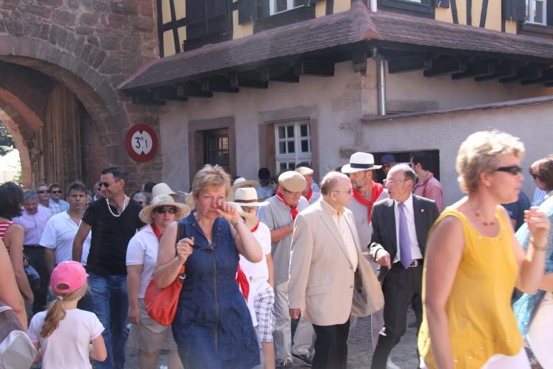 187 ème Fête de la Fontaine à Wangen les 6 & 7 juillet 2014 Img_0455