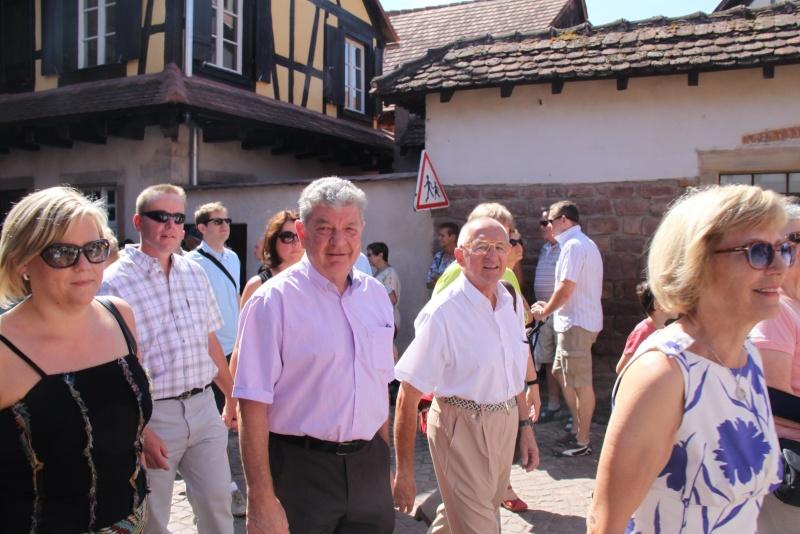 187 ème Fête de la Fontaine à Wangen les 6 & 7 juillet 2014 Img_0457