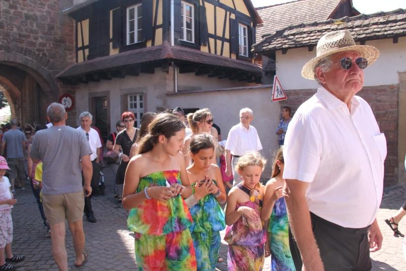 187 ème Fête de la Fontaine à Wangen les 6 & 7 juillet 2014 Img_0459