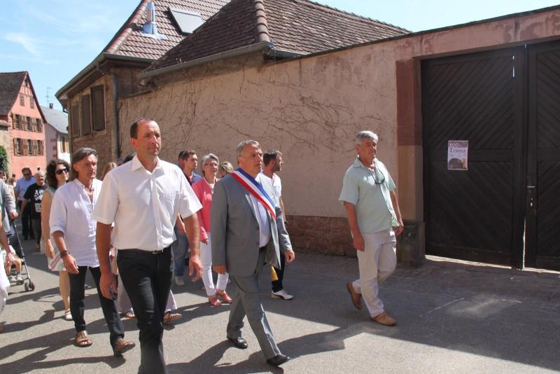 187 ème Fête de la Fontaine à Wangen les 6 & 7 juillet 2014 Img_0465
