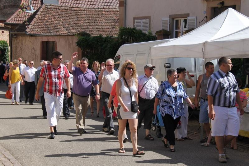 187 ème Fête de la Fontaine à Wangen les 6 & 7 juillet 2014 Img_0514