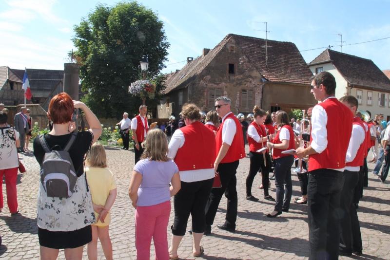187 ème Fête de la Fontaine à Wangen les 6 & 7 juillet 2014 Img_0517