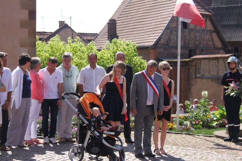 187 ème Fête de la Fontaine à Wangen les 6 & 7 juillet 2014 Img_0518