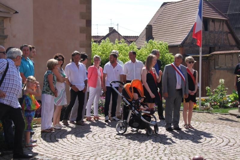 187 ème Fête de la Fontaine à Wangen les 6 & 7 juillet 2014 Img_0519