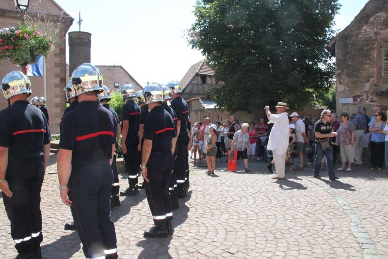 187 ème Fête de la Fontaine à Wangen les 6 & 7 juillet 2014 Img_0528