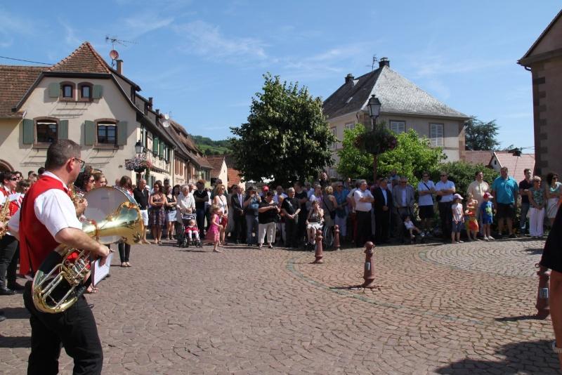 187 ème Fête de la Fontaine à Wangen les 6 & 7 juillet 2014 Img_0529