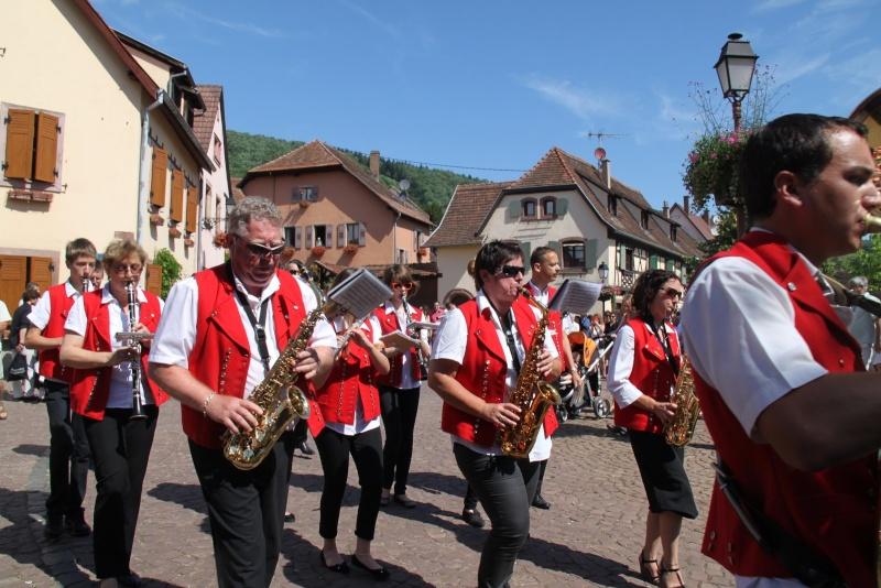 187 ème Fête de la Fontaine à Wangen les 6 & 7 juillet 2014 Img_0537