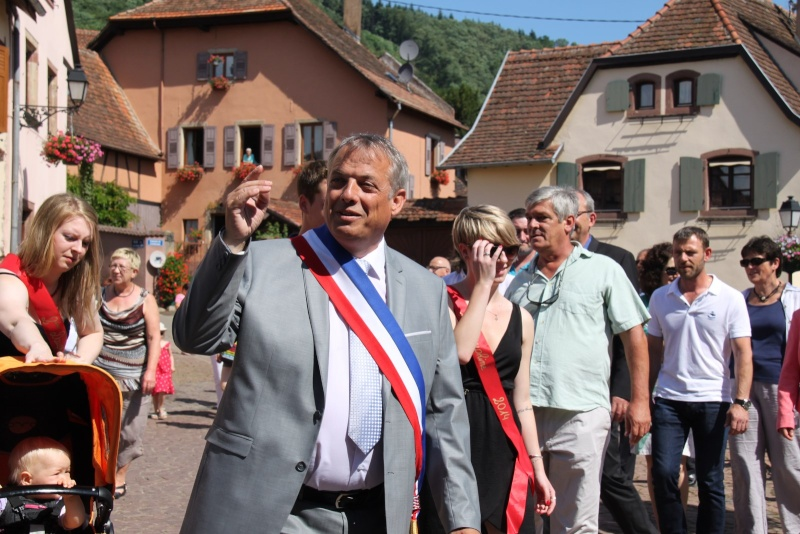 187 ème Fête de la Fontaine à Wangen les 6 & 7 juillet 2014 Img_0541