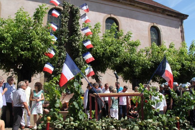 187 ème Fête de la Fontaine à Wangen les 6 & 7 juillet 2014 Img_0543