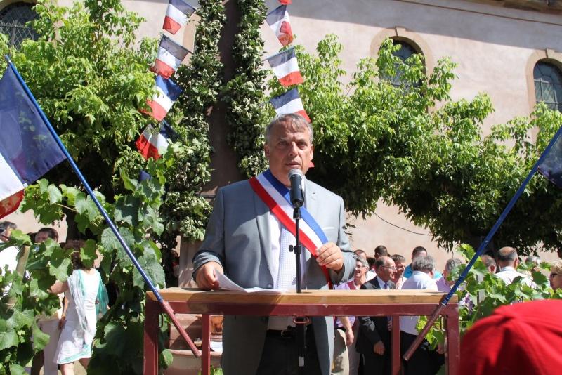 187 ème Fête de la Fontaine à Wangen les 6 & 7 juillet 2014 Img_0544