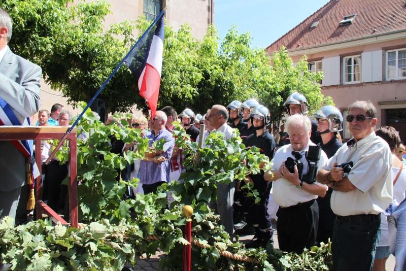 187 ème Fête de la Fontaine à Wangen les 6 & 7 juillet 2014 Img_0547