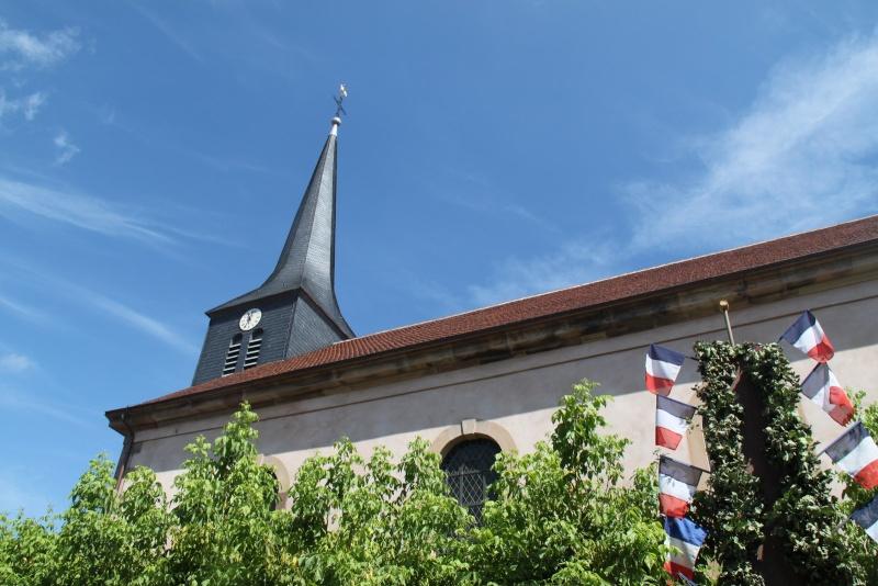 187 ème Fête de la Fontaine à Wangen les 6 & 7 juillet 2014 Img_0549