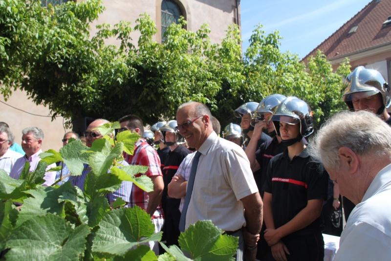 187 ème Fête de la Fontaine à Wangen les 6 & 7 juillet 2014 Img_0553