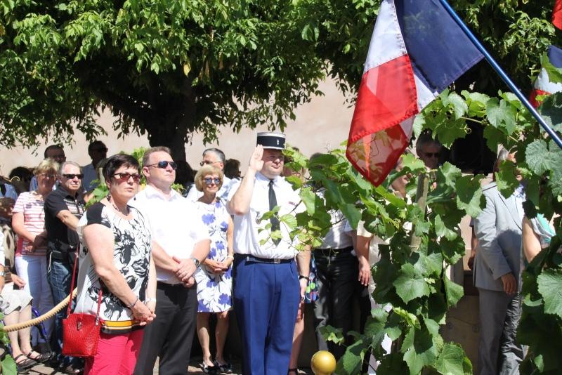 187 ème Fête de la Fontaine à Wangen les 6 & 7 juillet 2014 Img_0555