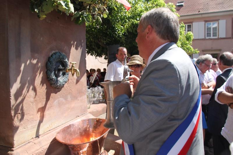 187 ème Fête de la Fontaine à Wangen les 6 & 7 juillet 2014 Img_0613