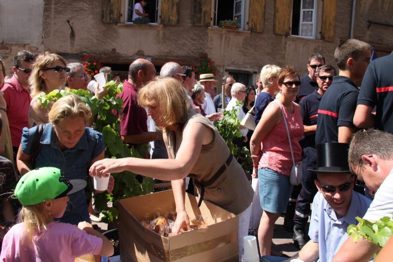 187 ème Fête de la Fontaine à Wangen les 6 & 7 juillet 2014 Img_0619
