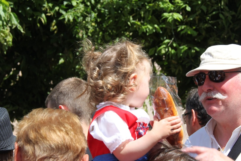 187 ème Fête de la Fontaine à Wangen les 6 & 7 juillet 2014 Img_0623