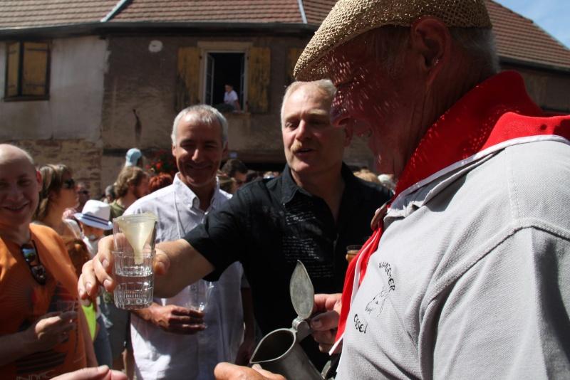 187 ème Fête de la Fontaine à Wangen les 6 & 7 juillet 2014 Img_0626