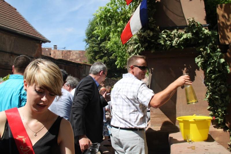 187 ème Fête de la Fontaine à Wangen les 6 & 7 juillet 2014 Img_0631