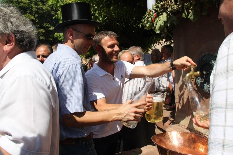 187 ème Fête de la Fontaine à Wangen les 6 & 7 juillet 2014 Img_0636
