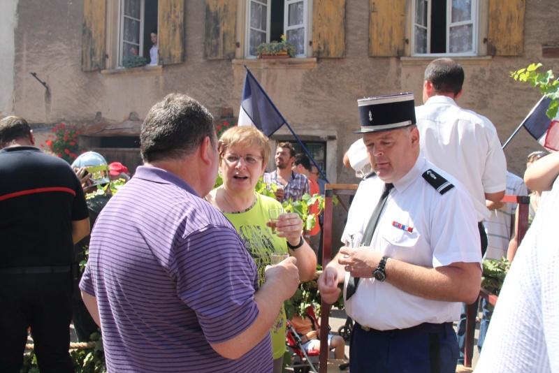 187 ème Fête de la Fontaine à Wangen les 6 & 7 juillet 2014 Img_0640