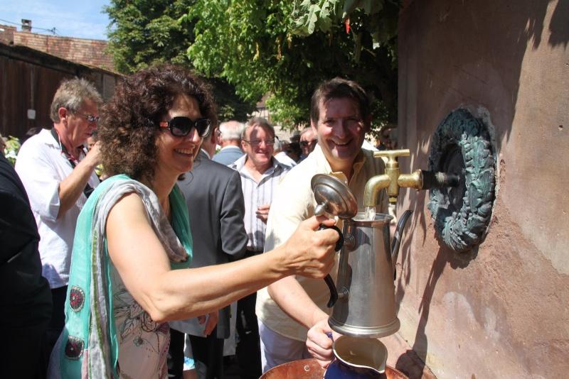 187 ème Fête de la Fontaine à Wangen les 6 & 7 juillet 2014 Img_0641