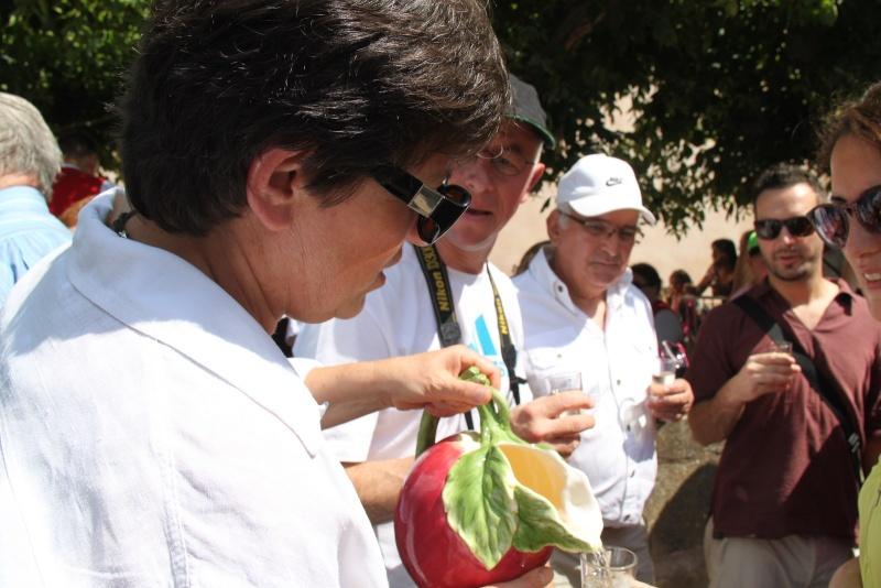 187 ème Fête de la Fontaine à Wangen les 6 & 7 juillet 2014 Img_0644