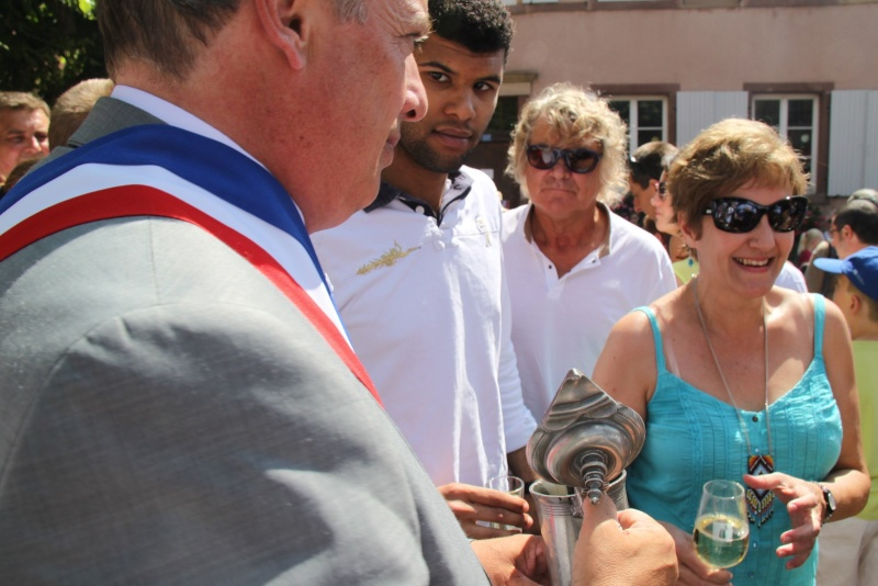 187 ème Fête de la Fontaine à Wangen les 6 & 7 juillet 2014 Img_0645