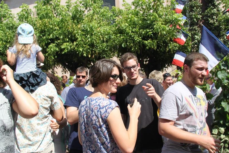 187 ème Fête de la Fontaine à Wangen les 6 & 7 juillet 2014 Img_0648