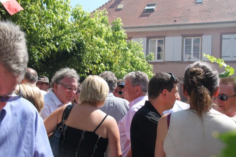 187 ème Fête de la Fontaine à Wangen les 6 & 7 juillet 2014 Img_0649