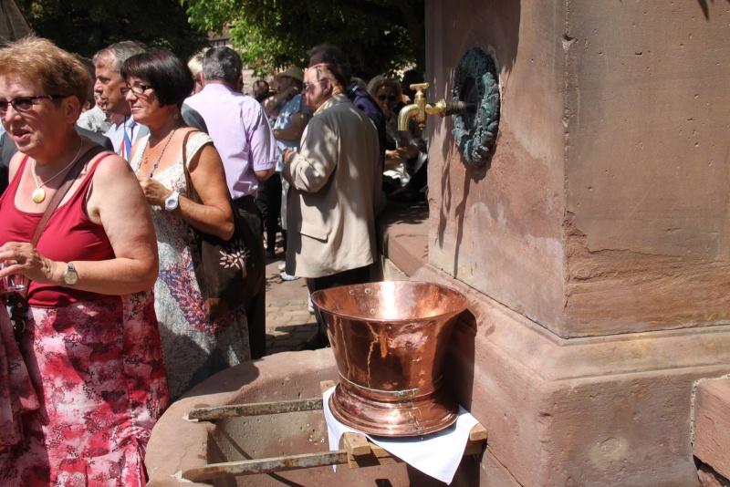 187 ème Fête de la Fontaine à Wangen les 6 & 7 juillet 2014 Img_0655
