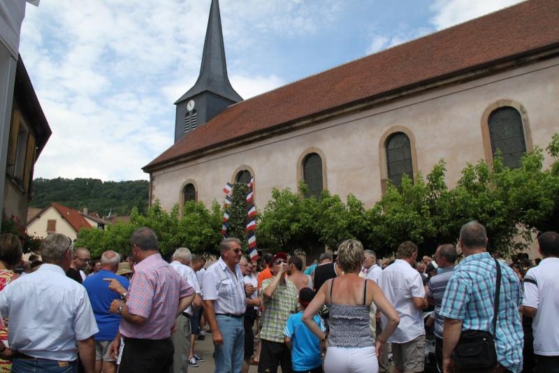 187 ème Fête de la Fontaine à Wangen les 6 & 7 juillet 2014 Img_0715