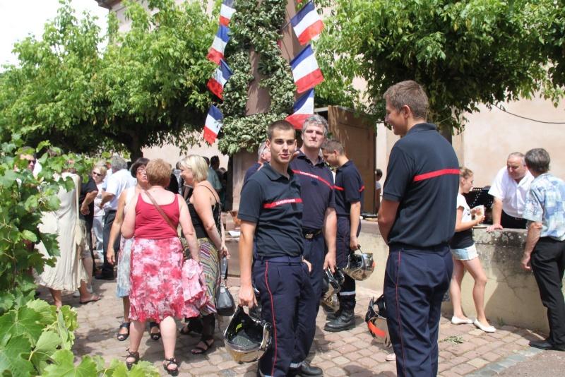 187 ème Fête de la Fontaine à Wangen les 6 & 7 juillet 2014 Img_0717