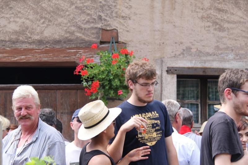 187 ème Fête de la Fontaine à Wangen les 6 & 7 juillet 2014 Img_0718
