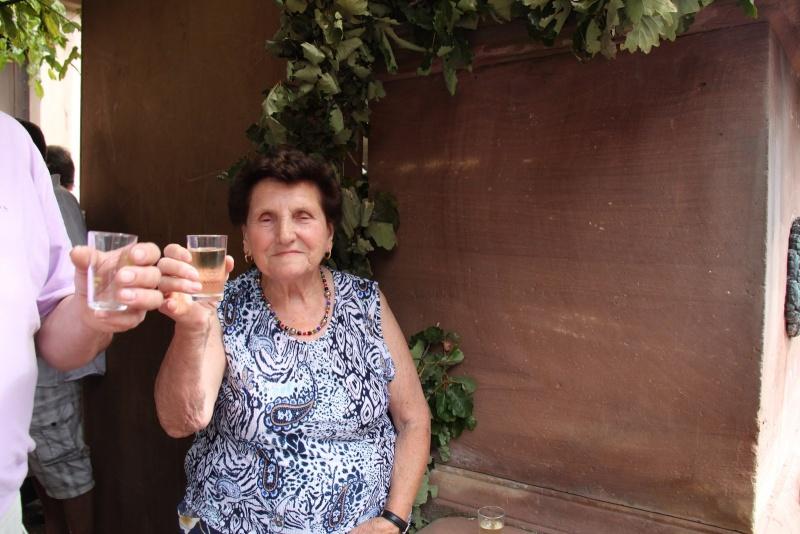 187 ème Fête de la Fontaine à Wangen les 6 & 7 juillet 2014 Img_0720