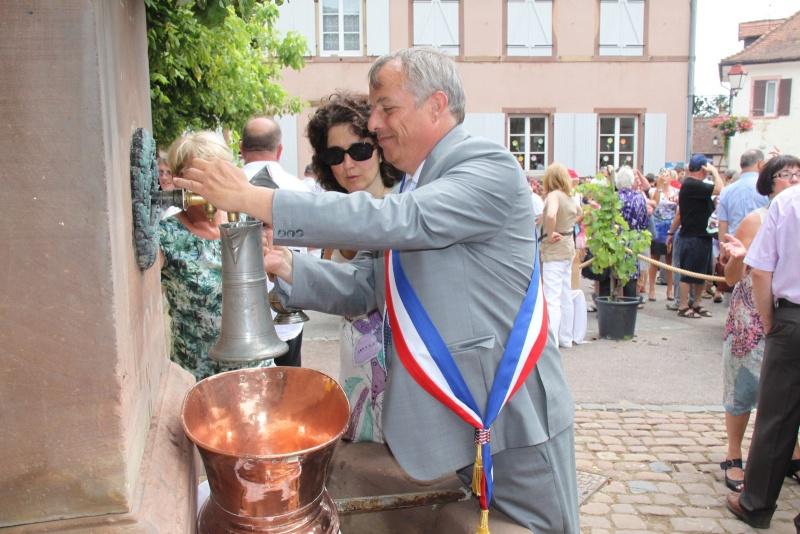 187 ème Fête de la Fontaine à Wangen les 6 & 7 juillet 2014 Img_0723