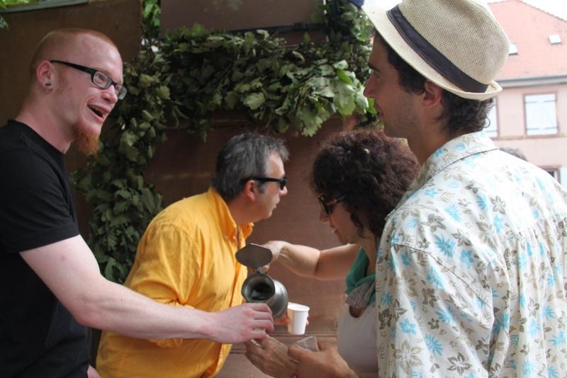 187 ème Fête de la Fontaine à Wangen les 6 & 7 juillet 2014 Img_0724