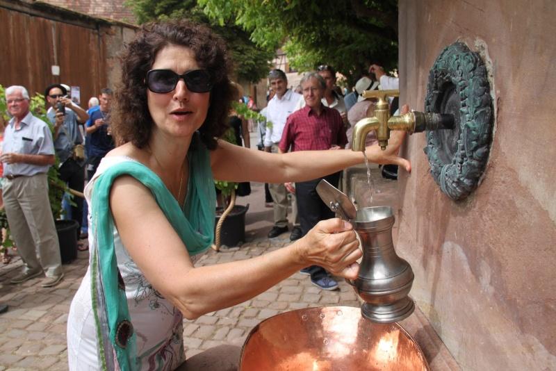 187 ème Fête de la Fontaine à Wangen les 6 & 7 juillet 2014 Img_0725