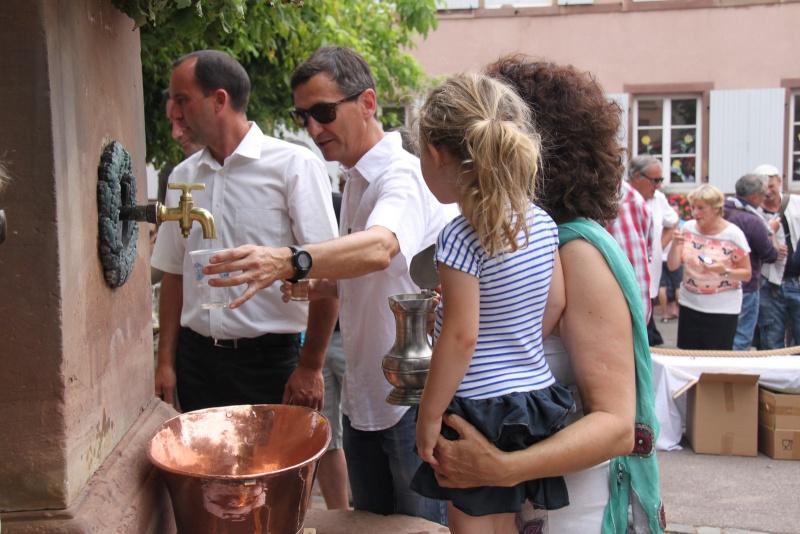187 ème Fête de la Fontaine à Wangen les 6 & 7 juillet 2014 Img_0733