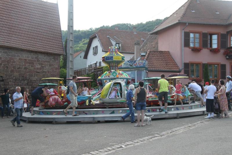 187 ème Fête de la Fontaine à Wangen les 6 & 7 juillet 2014 Img_0812