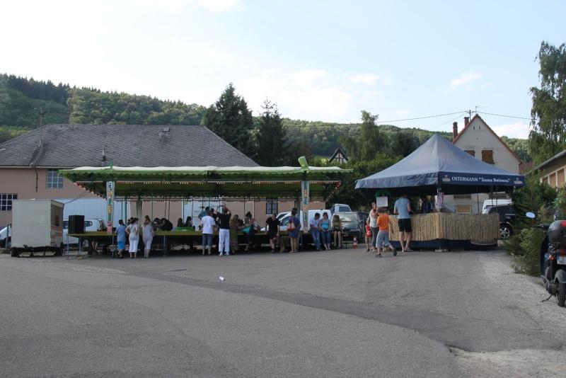 187 ème Fête de la Fontaine à Wangen les 6 & 7 juillet 2014 Img_0814