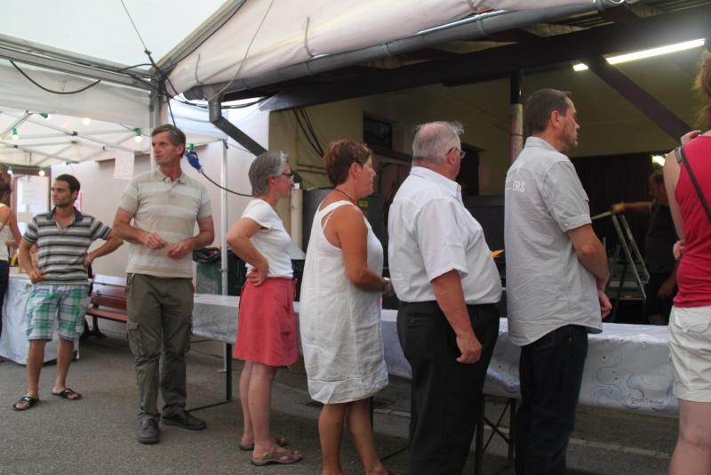 187 ème Fête de la Fontaine à Wangen les 6 & 7 juillet 2014 Img_0824