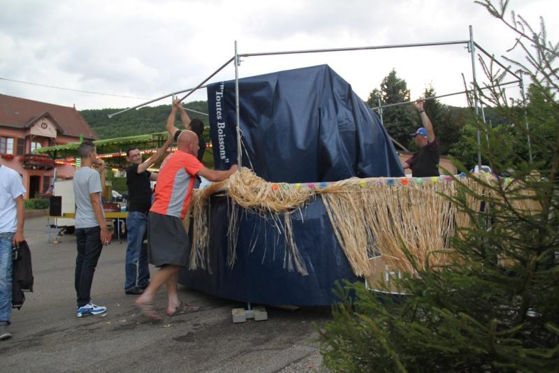 187 ème Fête de la Fontaine à Wangen les 6 & 7 juillet 2014 Img_0825