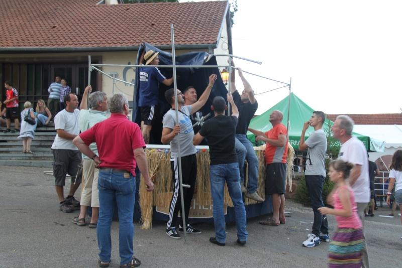 187 ème Fête de la Fontaine à Wangen les 6 & 7 juillet 2014 Img_0826
